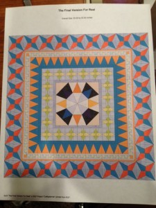 Designed in Electric Quilt 7.