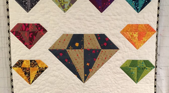 Gems of Andover – Serendipity Strikes A Quilting Adventure